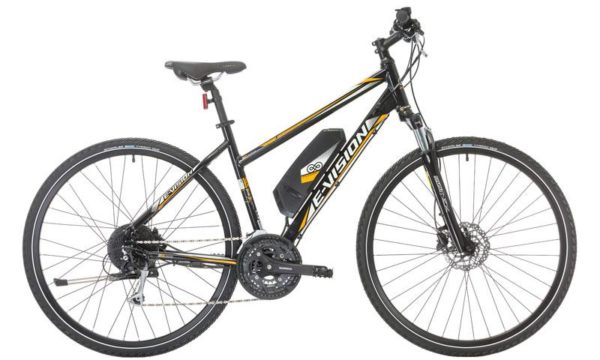 vélo E-VISION LUBERON Dame