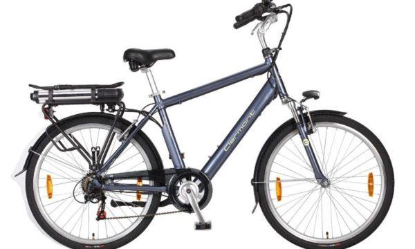 vélo E-VISION CLERMONT