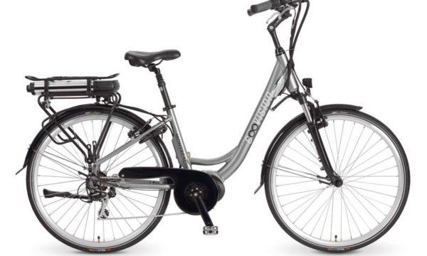 """vélo E-Vision 28"""" MONTREAL dame"""