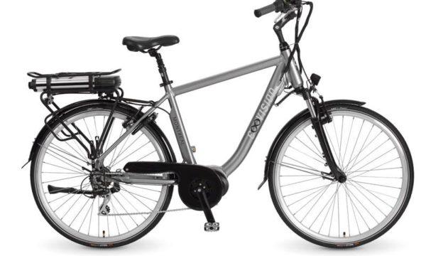vélo E-Vision MONTREAL homme