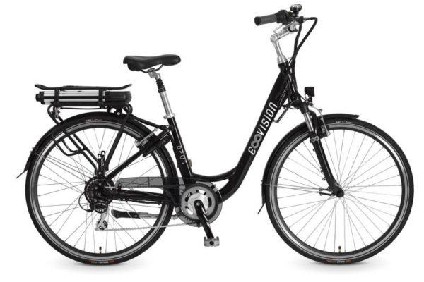 """vélo E-Vision 28"""" OPUS dame"""