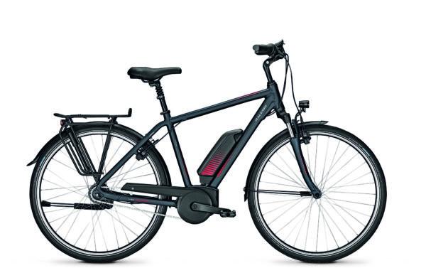 vélo électrique CARDIFF 8