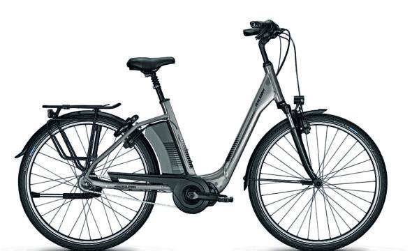 vélo électrique RALEIGH CORBY 8