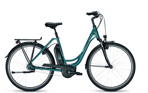vélo électrique RALEIGH JERSEY 7