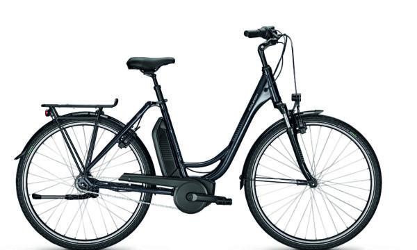 vélo électrique RALEIGH JERSEY PLUS