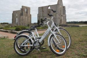 Location vélo enfant Ile de Ré