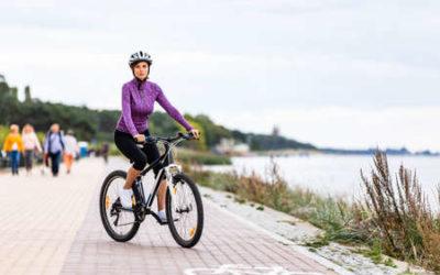 Pourquoi le vélo vous veut du bien