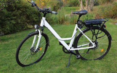 5 idées reçues sur le vélo électrique